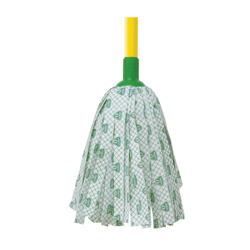 Picture of O'Cedar Commercial Light'N Thirsty Non-Woven Deck Mop with Handle