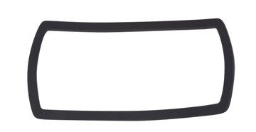Picture of Sanitaire Traditional Upright Dirtcup Gasket - 58223