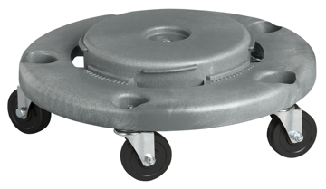 Picture of Dolly for Round Waste Containers