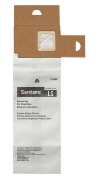 Picture of Sanitaire LS Premium Allergen Bag (5 Pack) - 63256A