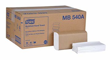 Picture of Tork Universal Multi-Fold Towels - MB540A