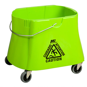 Picture of Elephant Foot Bucket Only, 40 Quart, Green