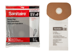 Picture of Sanitaire BV-4 Premium Allergen Bag (5 Pack) - 69370A