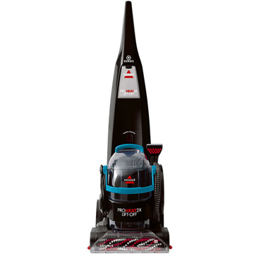 Picture of Bissell ProHeat 2X Lift-Off Upright Carpet Cleaner - 1565