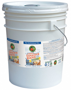 Picture of ECOS Pro Stain & Odor Remover - 5 Gallon Pail