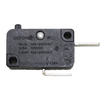 Picture of Bissell / Sanitaire Micro Switch - 2036759