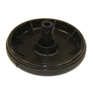 Picture of Sanitaire Rear Wheel Assembly - 088350101