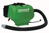 Picture of Bissell BigGreen Advance Filtration 6 Quart HipVac - BGHIP6A