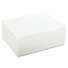 Picture of Chicopee VeraClean Critical Cleaning Wipes, Smooth Texture, 1/4 Fold, 12 x 13, White, - 1000 Wipers/Carton