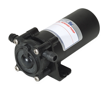 Picture of Pentair Shurflo Model 100 Series Pump - 100-009-21