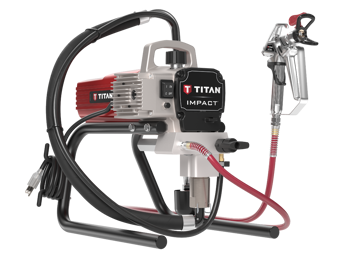 Picture of Titan Tool Impact 410 Airless Sprayer
