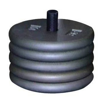 Picture of Mercury Unicorn Weight Set for Floor Machines