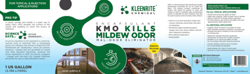 Picture of Kleenrite KMO - 1 Gallon