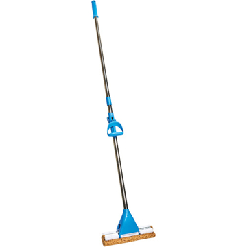 "Picture of M2 Professional Roller Sponge Mop - 10"" / 25cm"