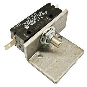 Picture of Mercury On/Off Switch and Plate Assembly - G-30-AB